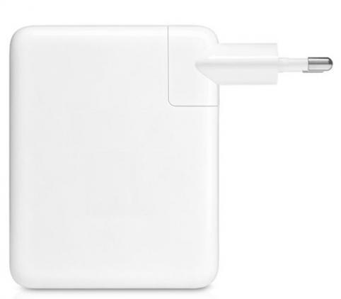 Chargeur ordinateur portable apple 14.5 v 3.1 a connecteur magsafe