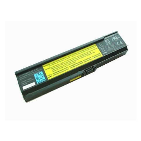 Batterie ordinateur portable acer aspire 3200 3600 5500 serie , travelmate 2400