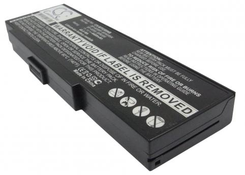 Batterie ordinateur portable fujitsu amilo k7600 series